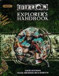 RPG Item: Eberron Explorer's Handbook