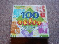 Board Game: 100 Keren