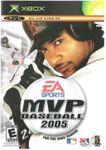 Video Game: MVP Baseball 2005
