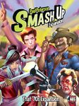 Board Game: Smash Up: That '70s Expansion