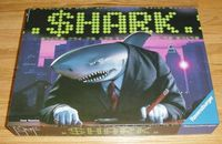 Board Game: Shark