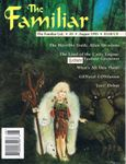 Issue: The Familiar (Issue 5 - Aug 1995)