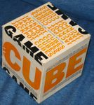 Board Game: Jackpot Cubes