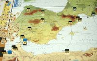 March 1941: Franco, seeing fascism victorious in North Africa decides to join the Axis.