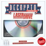 Board Game: Decrypto: Expansion #01 – Laserdrive