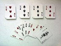 Board Game: Kinga