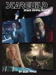 RPG Item: Starguild: Space Opera Noir