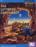 RPG Item: The Liftwood Conspiracy