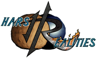 RPG Publisher: Harsh Realities