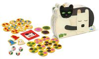 Board Game: Yoko-Yoko