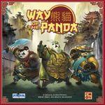 Board Game: Way of the Panda