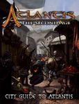 RPG Item: City Guide to Atlantis