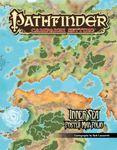 RPG Item: Inner Sea Poster Map Folio
