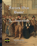 RPG Item: Faeries Wear Boots!: Age of Inquisition