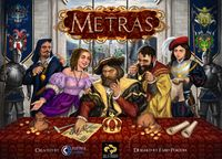 Board Game: Metras
