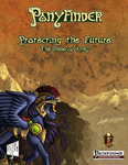 RPG Item: Protecting the Future: The Imperial Army