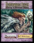 RPG Item: Remarkable Races: Pathway to Adventure: The Mahrog