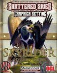 RPG Item: Skyrider Hybrid Class