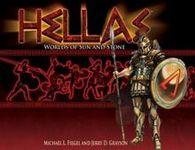 RPG Item: HELLAS: Worlds of Sun & Stone (1st Edition)