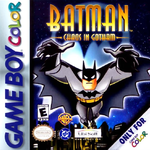 Video Game: Batman: Chaos in Gotham