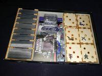 Board Game Accessory: Tyrants of the Underdark: Saim Lab Insert