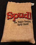 Board Game: Spud!