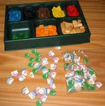 Board Game: Wallenstein