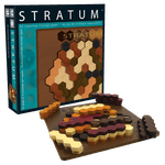 Board Game: Stratum