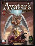 RPG Item: The Avatar's Handbook