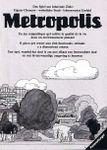 Board Game: Metropolis