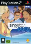 Video Game: SingStar Party