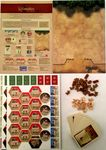 Board Game: The Colonists: Ante Portas