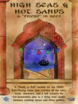 """RPG Item: Ready to Roll: High Seas & Hot Sands - A """"Friend"""" In Need"""