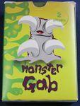 Board Game: Monster Gab