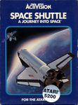 Video Game: Space Shuttle: A Journey Into Space