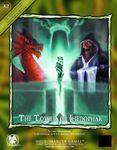 RPG Item: K7: The Tower of Jhedophar