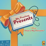 Board Game: My Precious Presents