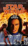 RPG Item: Book 1: Jedi Dawn
