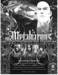 RPG Item: The Metabarons Quick Start-Up Rules