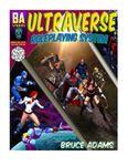 RPG Item: Ultraverse Roleplaying System