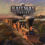 Video Game: Railway Empire