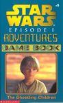 RPG Item: Star Wars Episode I Adventures #05: The Ghostling Children