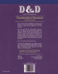 RPG Item: XS2: Thunderdelve Mountain