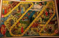 Board Game: En resa i sagolandet