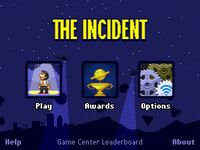 Video Game: The Incident