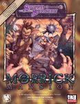 RPG Item: G7: Morrick Mansion