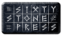 RPG Publisher: Sixtystone Press