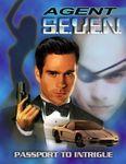 RPG Item: Agent S.E.V.E.N.