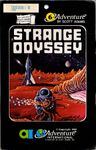 Video Game: Strange Odyssey