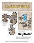 RPG Item: Cartophile No. 3